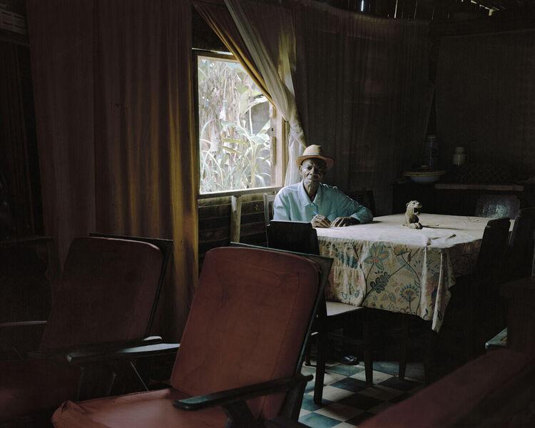 8. EBOUDNJA – Reinout van den Bergh
