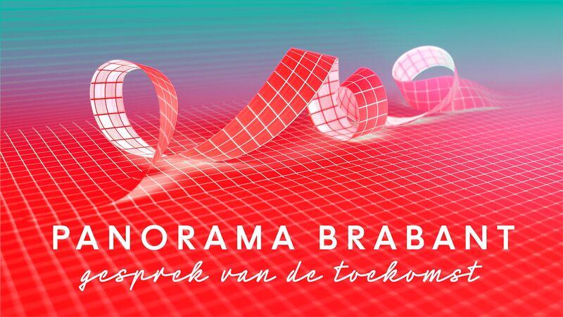 Aftrap Panorama Brabant | gesprek van de toekomst