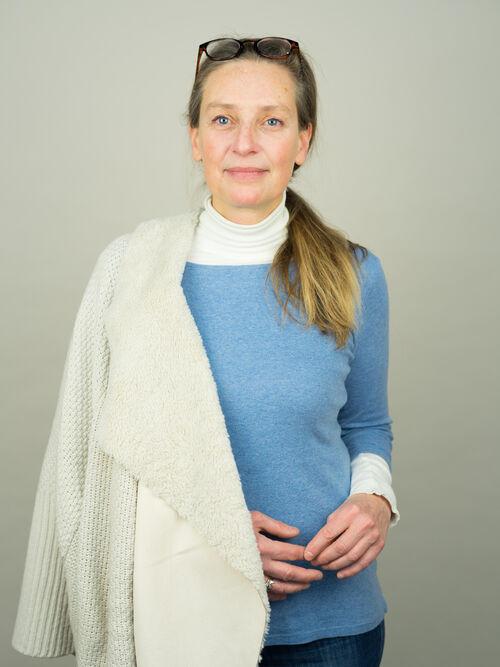 Anneke Moors