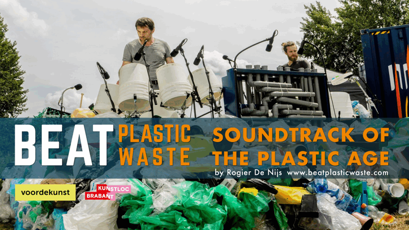 BEAT Plastic Waste - Soundtrack of the Plastic Age
