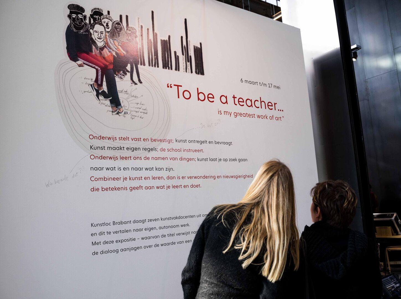 Bezoek onze expo online