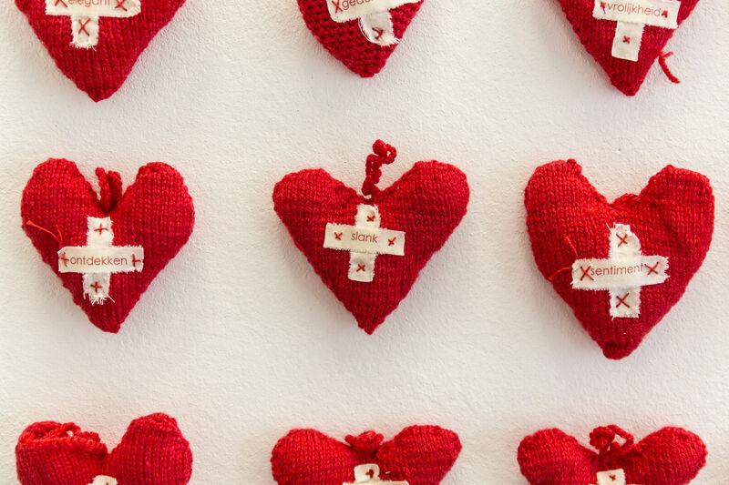 Blog | Geloof, hoop en liefde