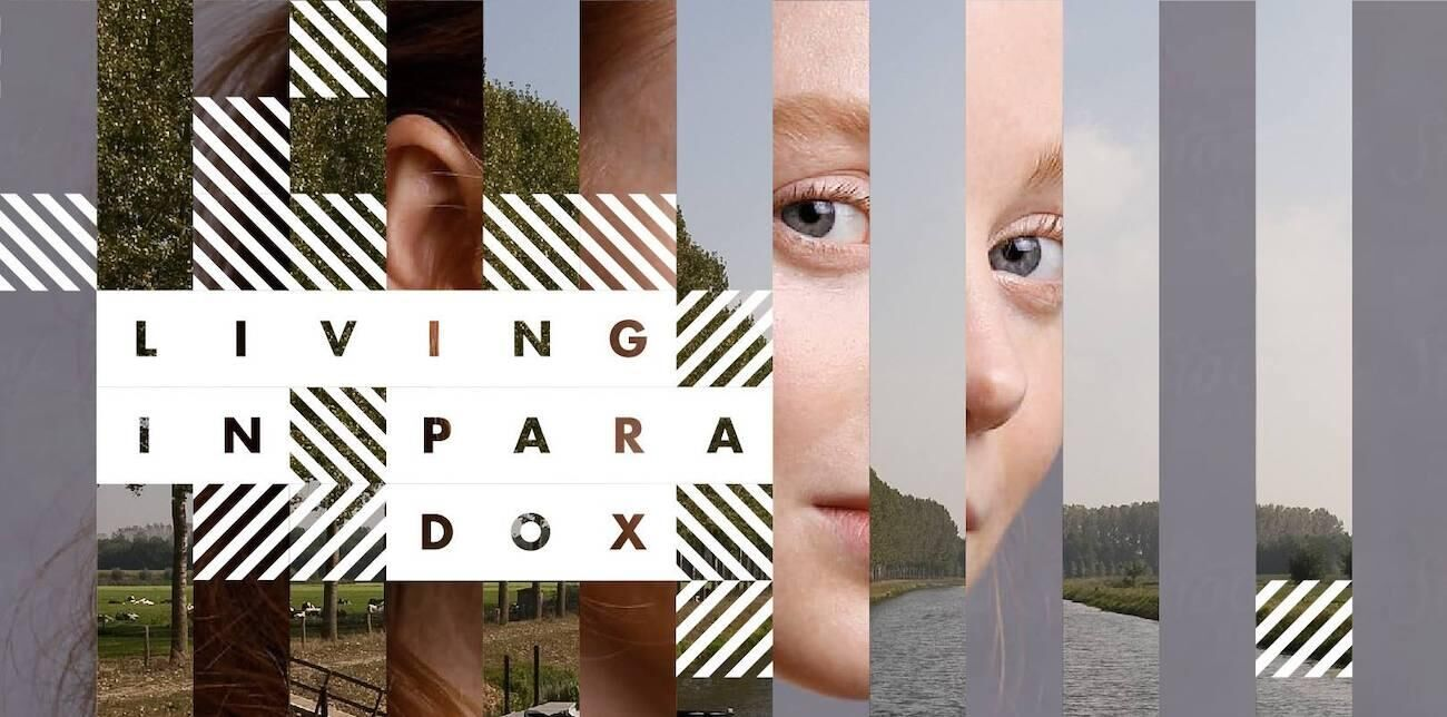 Blog | Living in paradox