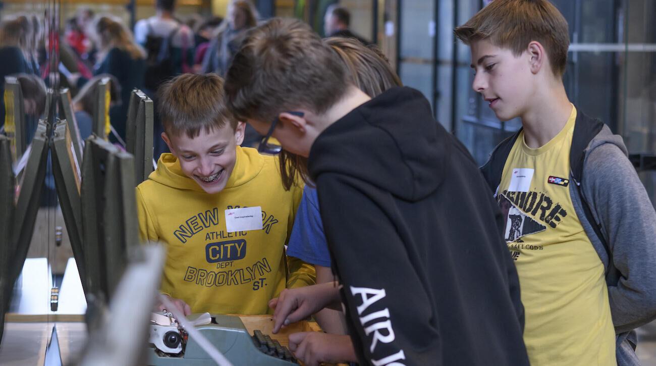 Blog | Scholennetwerken in beeld