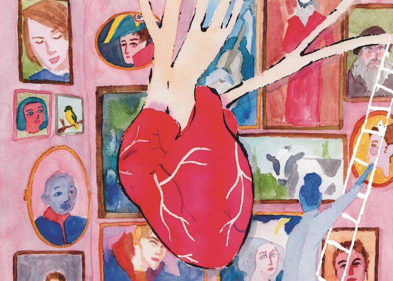 Blog | Kunst is gezond!
