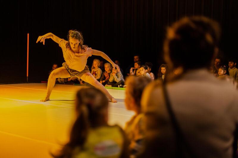 Blog | Laat je verleiden door podiumkunsten