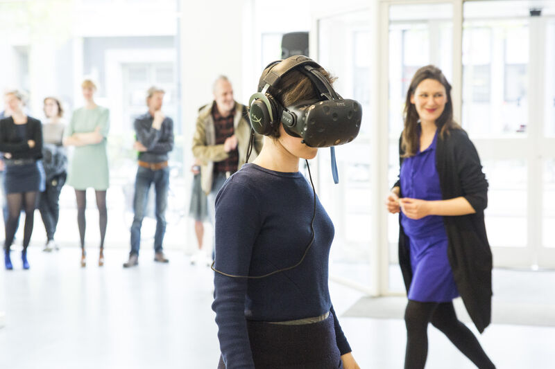 Blog | We care about virtual reality