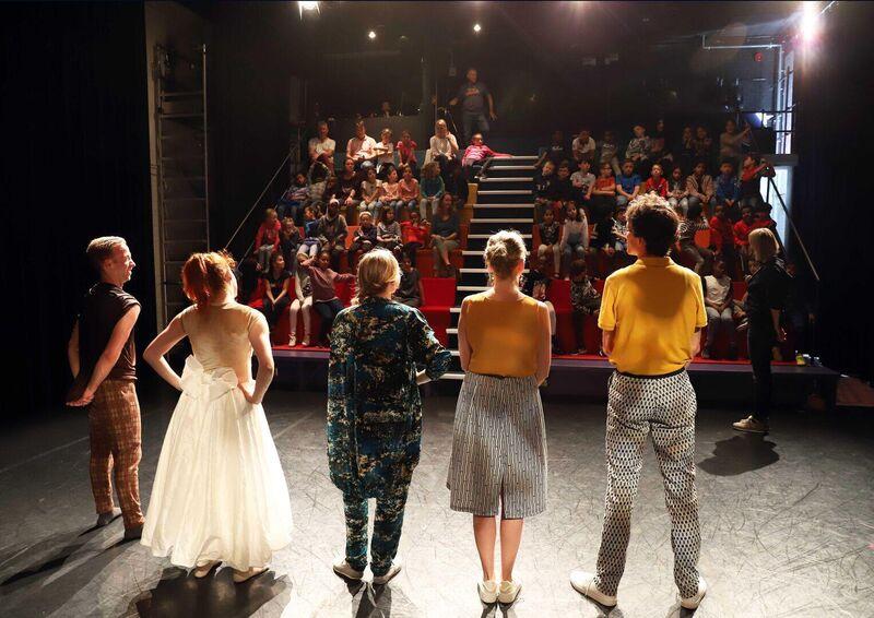 Brabant Menu: op naar kunst- en cultuuraanbod voor 40.000 leerlingen in Brabant