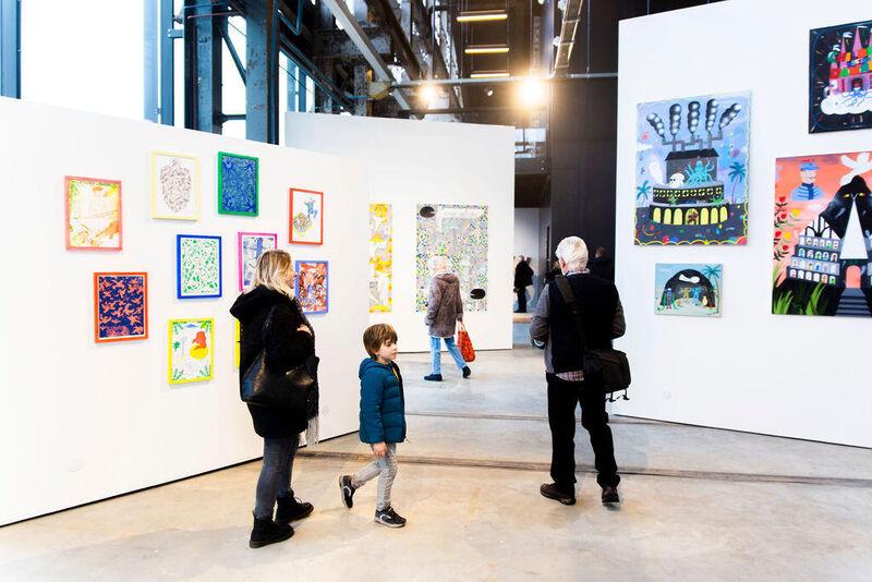 Brabantse gemeenten investeren fors in cultuureducatie
