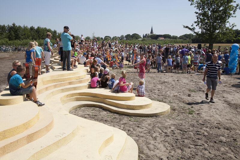 Canon Nederlandse Kunst in de Openbare Ruimte