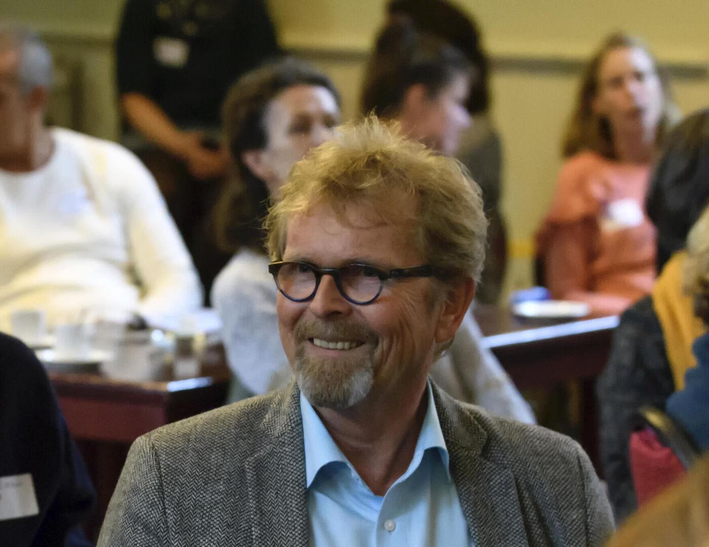Condoleance bij overlijden Jan Stoffels