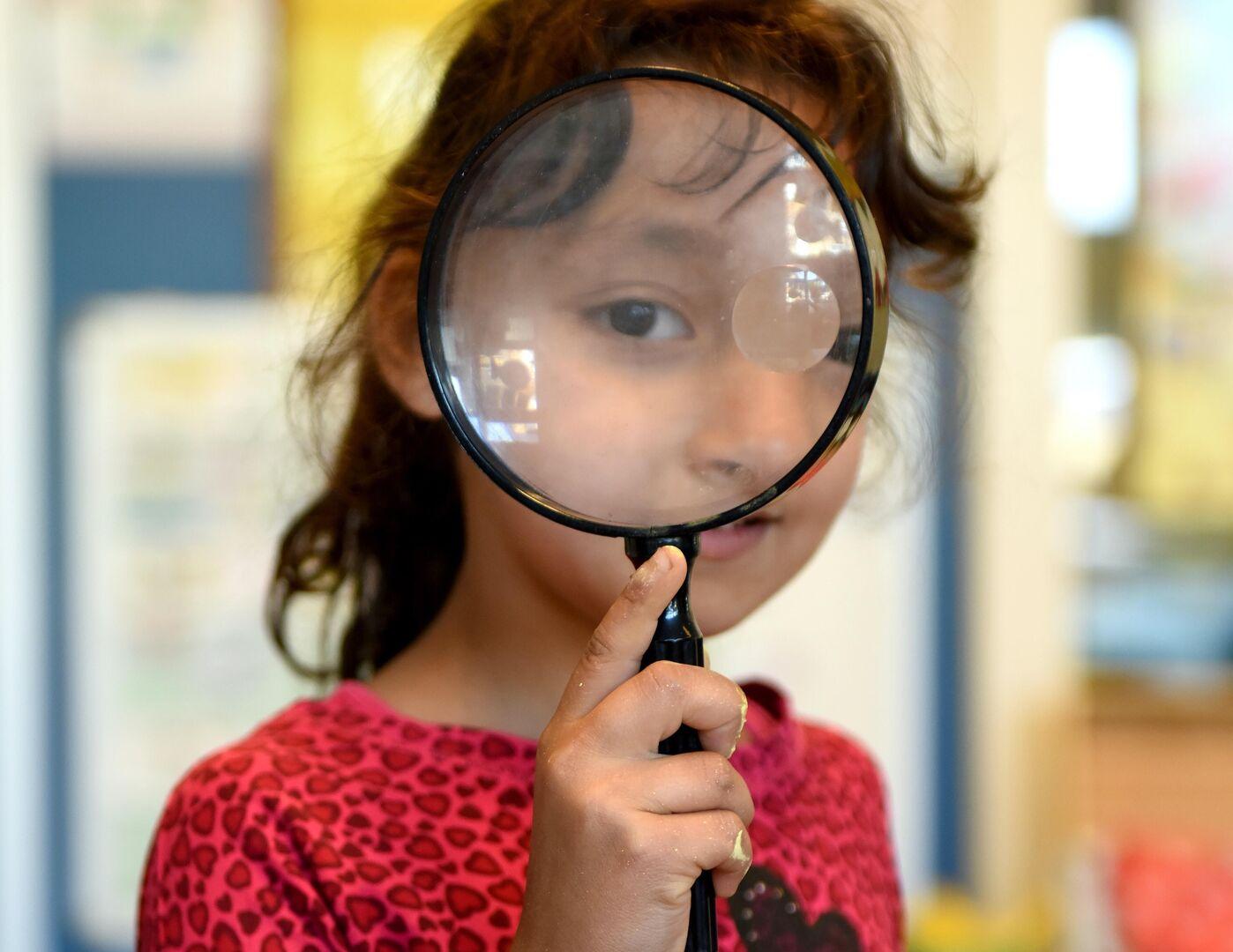 Cultuureducatie als antwoord op identiteitsontwikkeling in de 21e eeuw