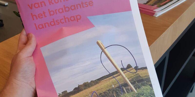 De kracht van kunst in het Brabantse landschap