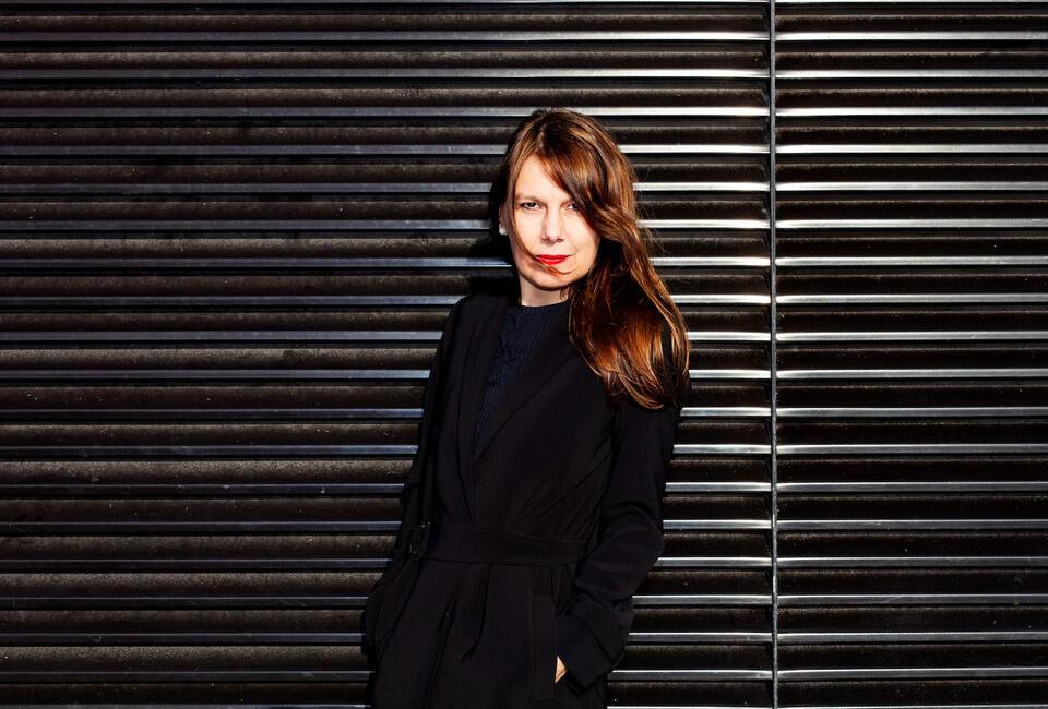DocumentSeries | Kristel van Issum
