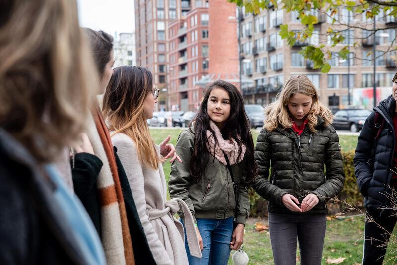Doorkijkjes in het cultureel bewustzijn van leerlingen in het voortgezet onderwijs