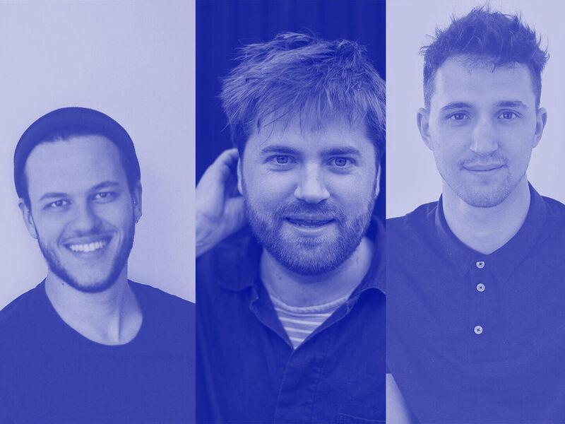 Drie nieuwe instromers bij TalentHub PLAN