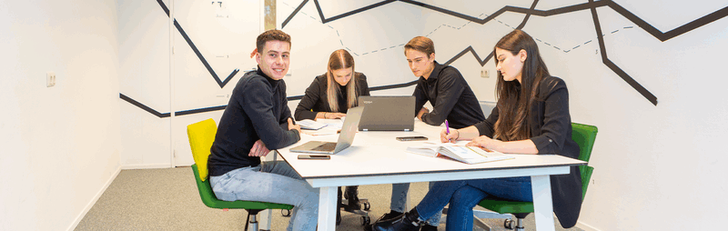 Fontys Businessplan Service