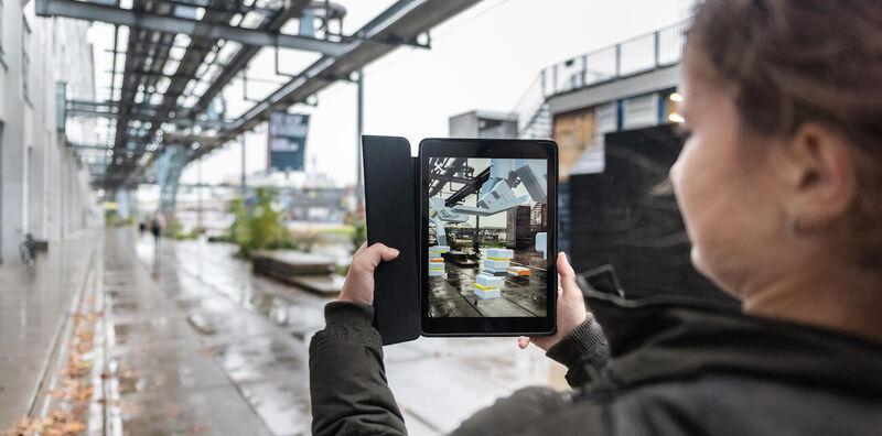 Geef kunst & technologie een plek in het cultuuronderwijs
