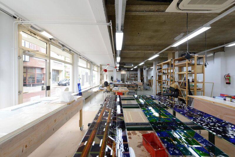 GlasLab Den Bosch