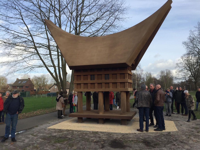 Halve Zolenroute compleet met Het Koffijhuis van Marcel Smink