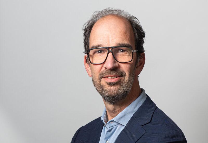 Henri Swinkels nieuwe directeur-bestuurder Kunstloc Brabant