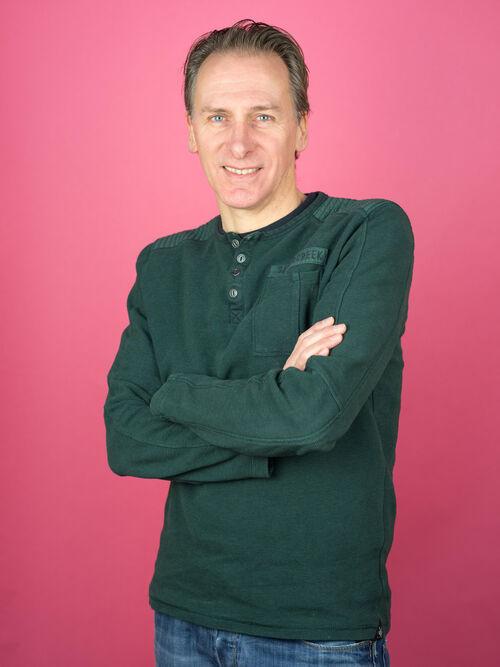 Herman Kuypers