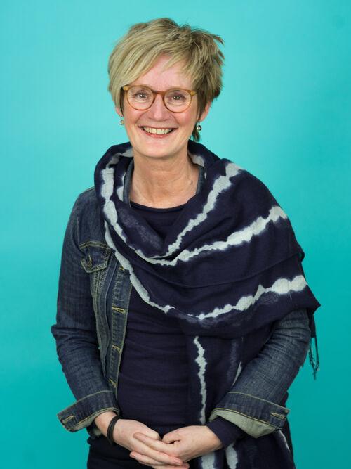 Ingrid Ruijgh