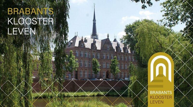 Jaar van het Brabants Kloosterleven
