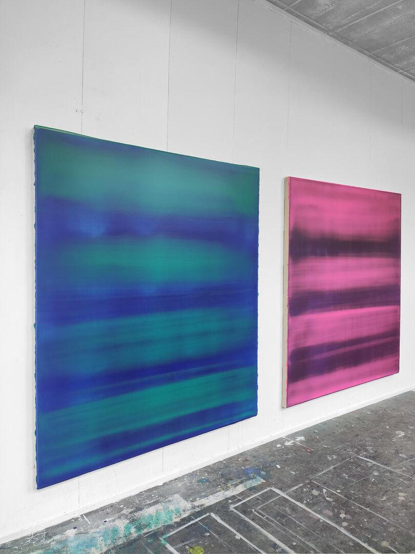Jan Kuhlemeier - Swell I & II full