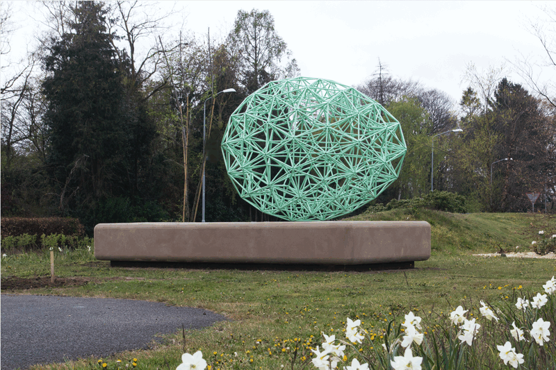 Kunstroute Het Groene Lint