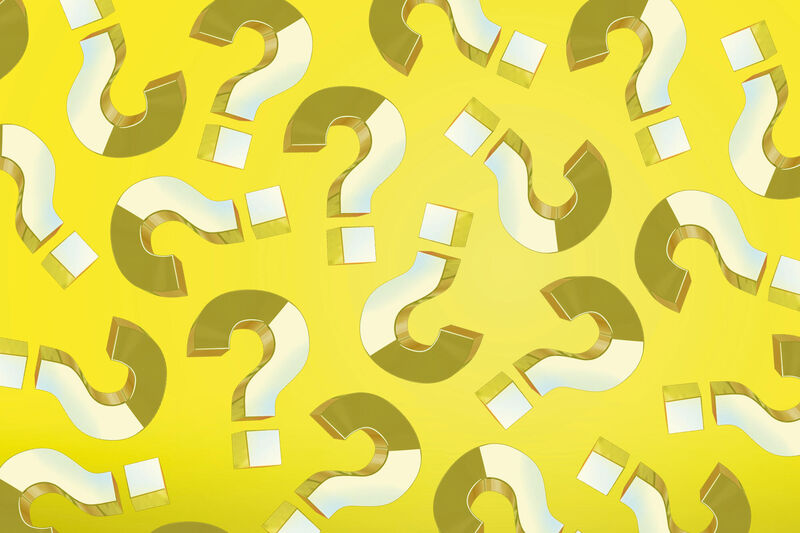 Lang leve de vragenstellers