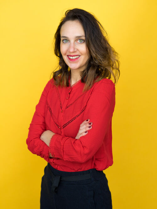 Luana Berghmans
