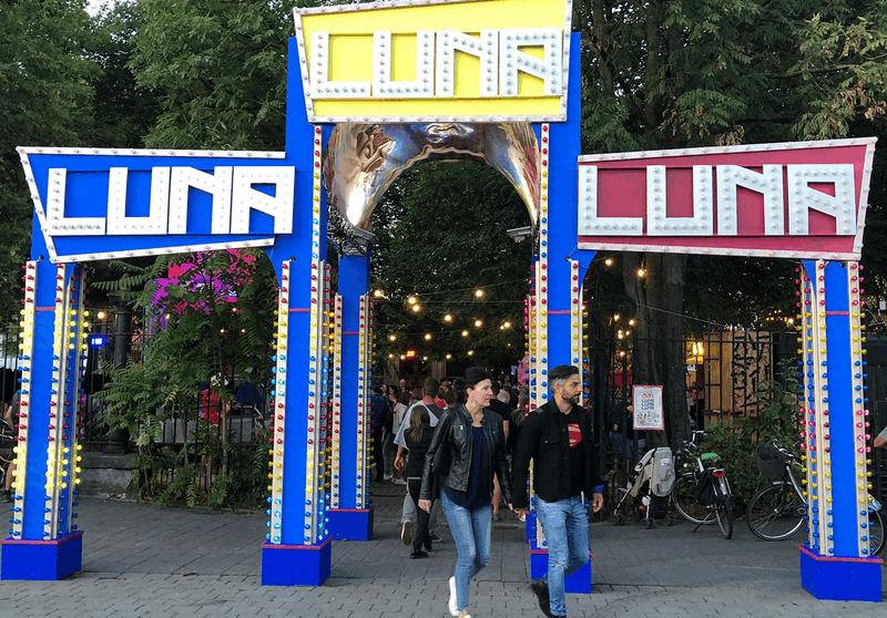 LunaLunaLuna | Kultoer