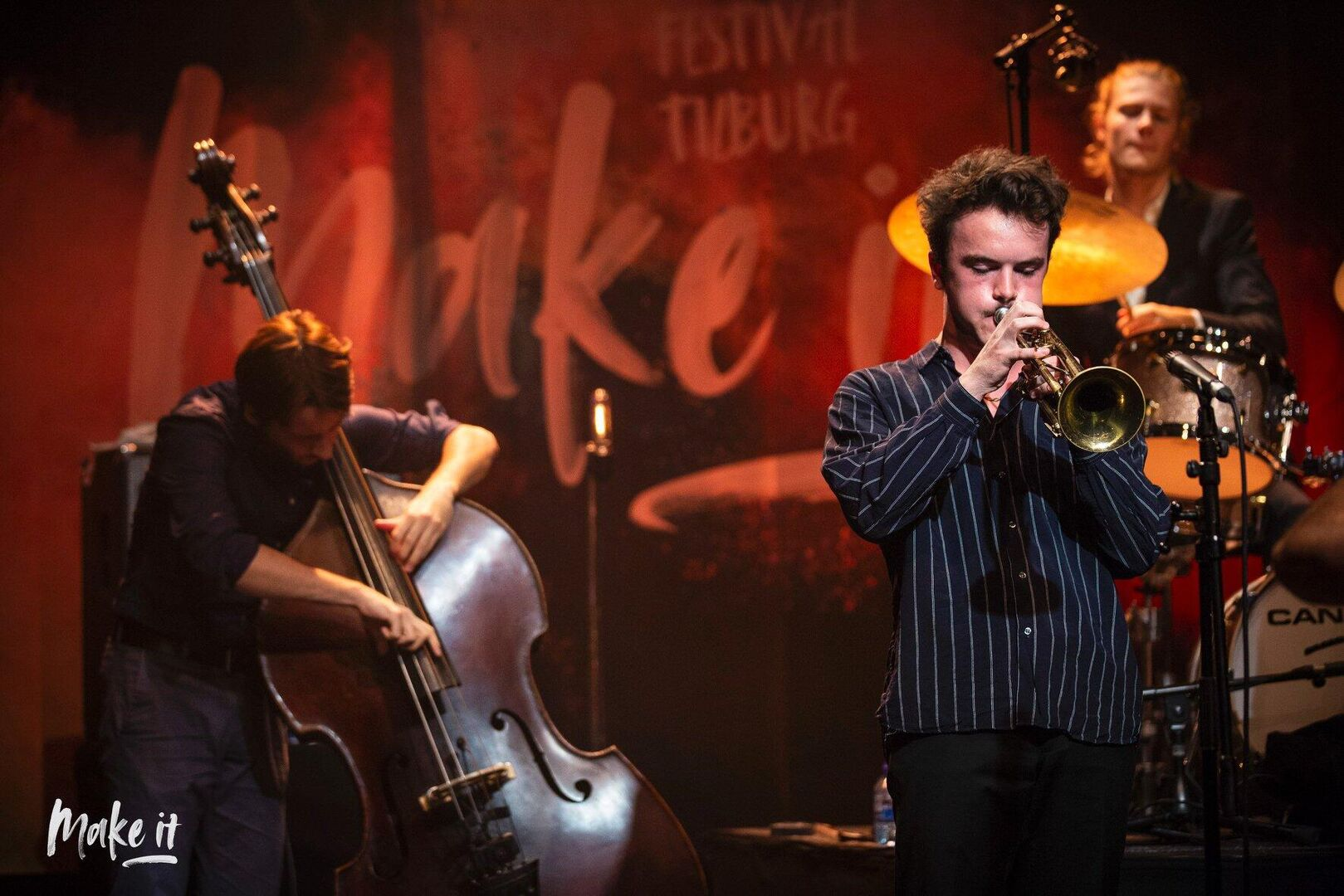 Make it - Jazz Festival Tilburg