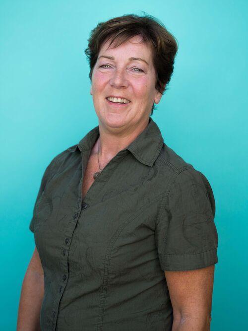 Marina Klaassen