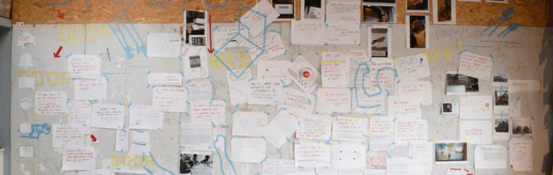 Onderzoek naar de ontwikkeling van de professie van de kunstvakdocent