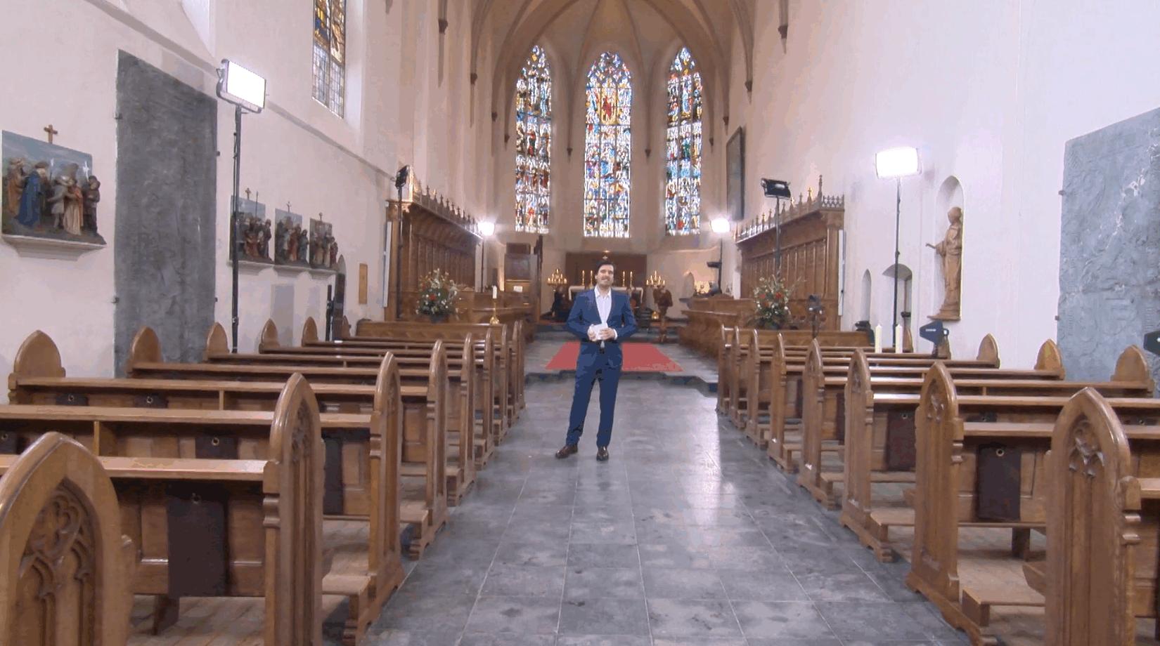 Opening Jaar van het Brabants Kloosterleven