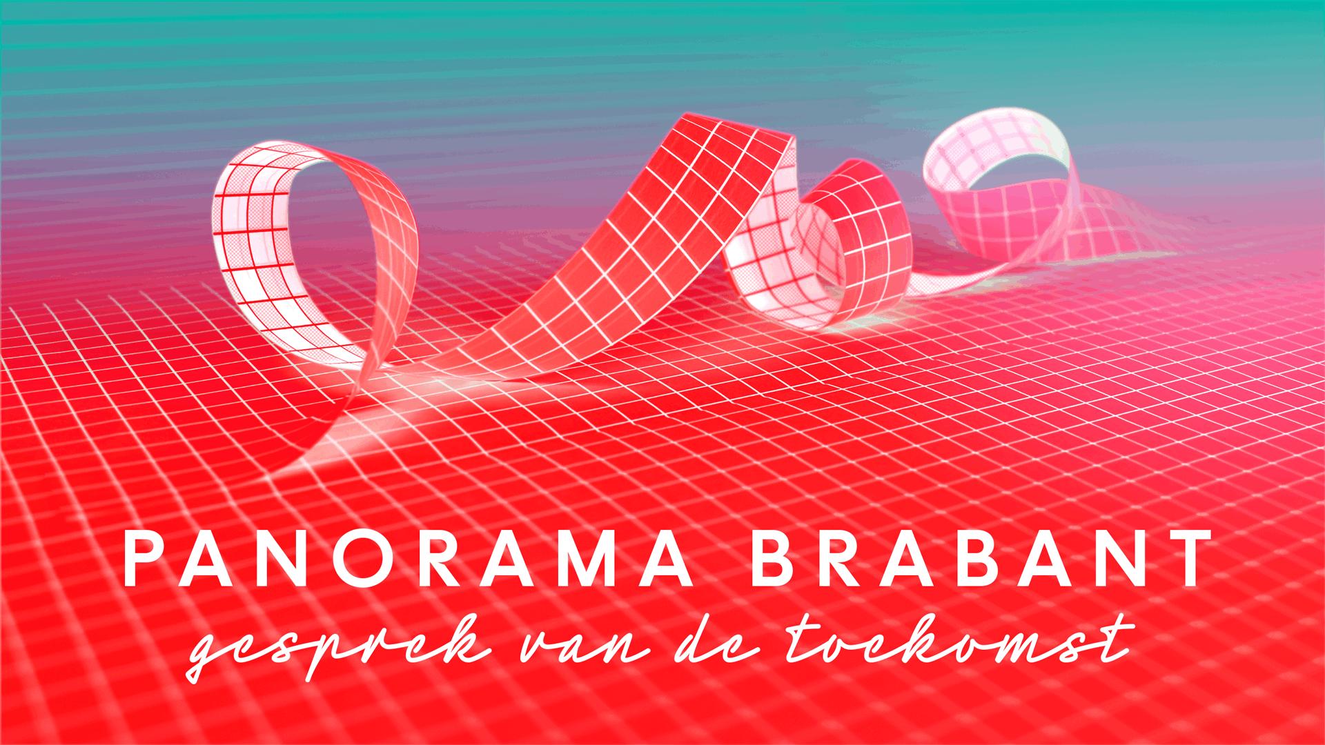 Panorama Brabant | gesprek van de toekomst