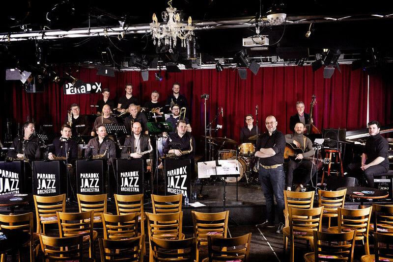 Paradox Jazz Orchestra