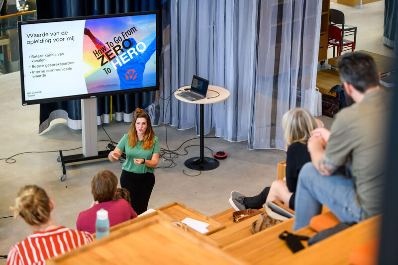 Reactie BrabantStad op BIS-advies