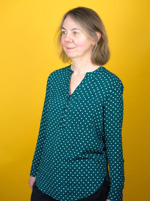 Rita Reijnders - Immink