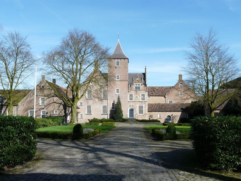 Sint-Catharinadal, door De Heilige Driehoek