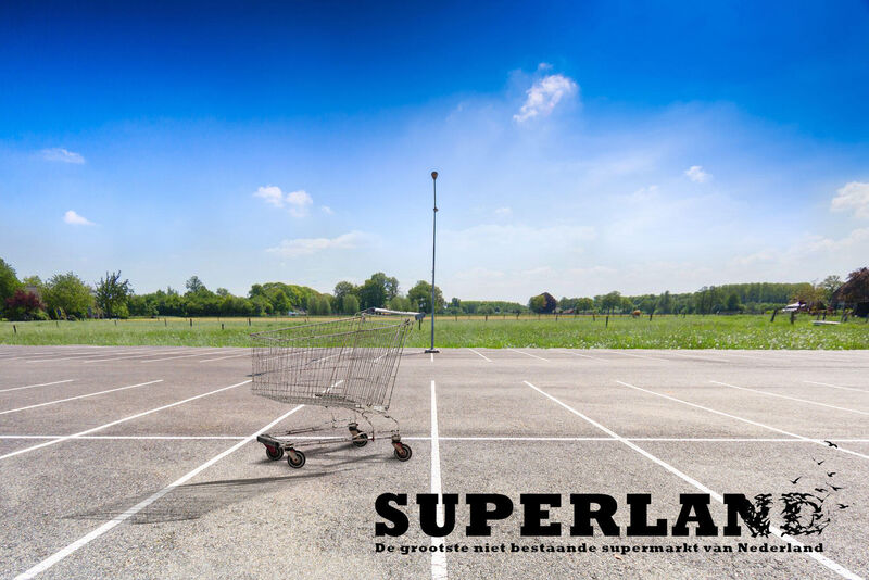 Superland | Matthijs Bosman