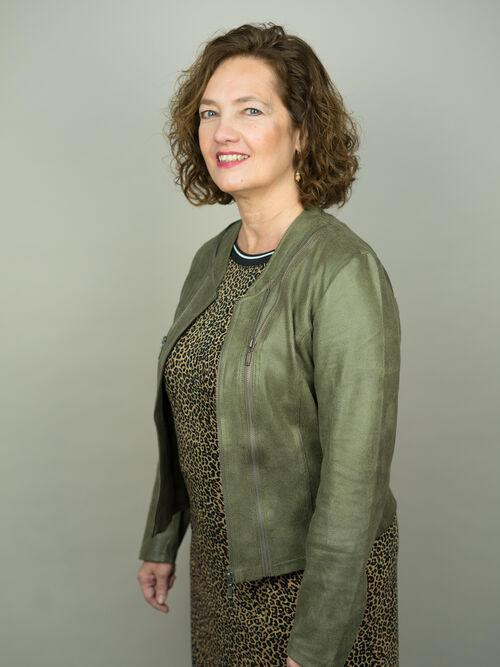Suzanne van Beeck