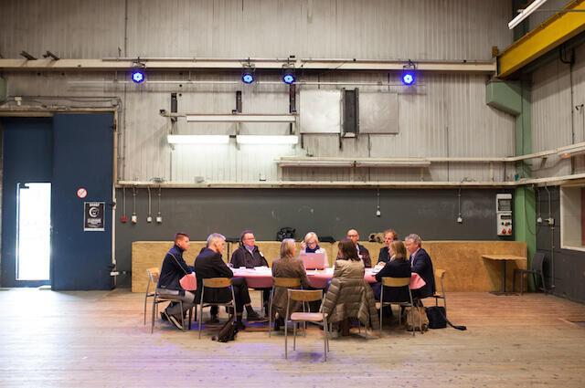 TalentHub Brabant landelijk gewaardeerd
