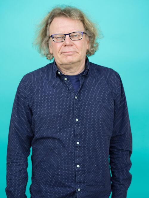 Ton van der Linden