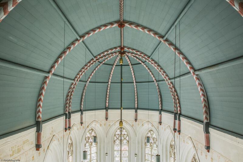Verhalenhuis Geertruidskerk
